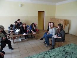UWAGA -Zmiana terminu Spotkania ze studentami na 27-04-2015r.
